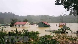 中部暴雨洪涝灾害致使84人死亡 38人失踪