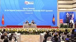 越南作为2020年东盟轮值主席国任期内澳大利亚与东盟关系比以往任何时候都更紧密