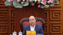 越南政府总理阮春福:加快推进自动收费系统的设备安装进度