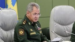 俄罗斯与缅甸深化防务合作