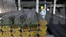 马来西亚对进口自越南的钢材采取反倾销措施