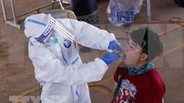 新冠肺炎疫情:老挝严惩非法入境行为  新加坡、菲律宾和泰国确诊病例数仍在增加