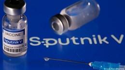 卫生部建议俄罗斯直接投资基金在卫星V疫苗供应问题上给予协助