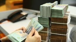 抓紧发放支持企业发工资的贷款资金