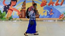 印尼将于今年10月开放国门迎接外国游客前来旅游