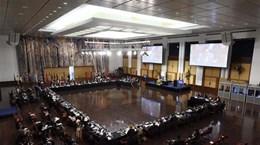 提升议会外交在促进地区和平、安全与繁荣中的作用