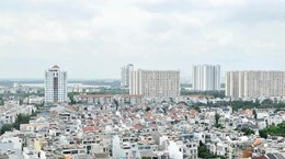 努力减少胡志明市商业大厦温室气体排放