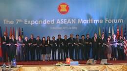 第七届东盟海事论坛扩大会议召开
