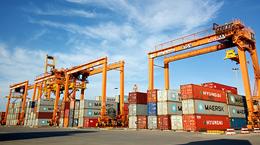 海防市物流业发展潜力与优势