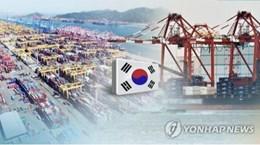 东盟与中国可能成为韩国出口复苏的动力