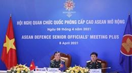 加强防务合作 致力于和平安全地区 把人民幸福放在优先地位