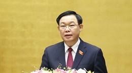 将胡志明思想运用于立法工作 致力于建设与完善越南社会主义法治国家