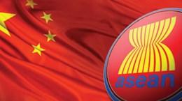 开启东盟与中国共同发展与繁荣的新篇章
