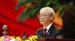 对越共中央总书记署名文章的心得体会:建设廉洁且全面强大的党和政治体系