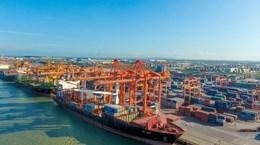 疫情冲击之下越南海港货物吞吐量仍保持稳定增长势头
