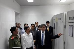 越南首家人体组织银行正式问世