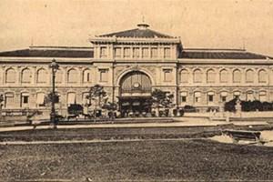 关于西贡—嘉定的珍贵图片(组图)