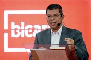 马来西亚外长:东盟各国外长将在新加坡讨论《东海行为准则》
