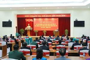 党政建设:越共第十二届中央委员知识更新培训班圆满结束