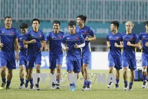 ASIAD 2018:韩国媒体对韩国国奥队与越南国奥队的半决赛之战作出评价