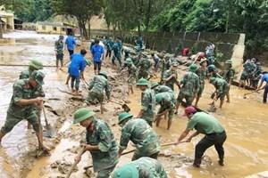 越南政府上调关于支持越南减缓气候变化影响项目的ODA资金