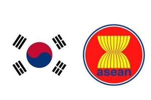 2018年韩国-东盟贸易额将突破1600亿美元