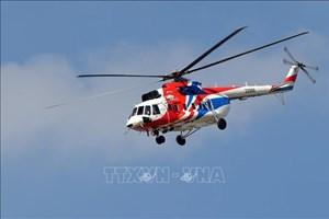 俄罗斯直升机公司计划提升在东盟的市场份额