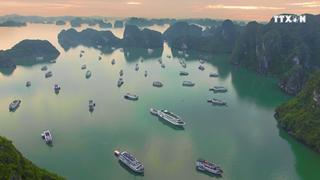 越南连续第二年蝉联《亚洲最佳旅游目的地奖》