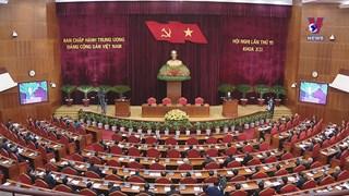 越共十二届十五中全会是越共第十二届任期的最后一次会议