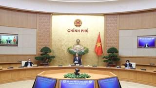 政府总理阮春福:必须严把隔离关 凝心聚力共抗疫情