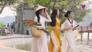 奥黛——蕴藏着越南文化精髓的宝贵遗产