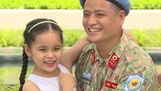 越南与联合国维和使命