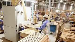 今年前9个月木材及林产出口额同比增长31.9%