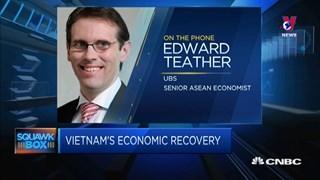 国际专家:越南是亚洲经济发展亮点之一