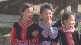 木州县蒙族同胞有声有色庆新春