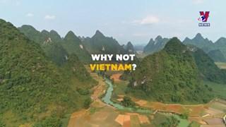 CNN评出值得一游的越南十佳旅游目的地