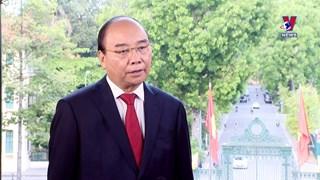 阮春福赞扬新闻媒体在新冠疫情阻击战中的作用
