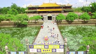 越南中部三省在新加坡举行旅游推介活动