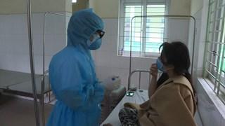 越南新增11例新冠肺炎确诊病例 累计确诊174例