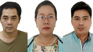 """越南对""""组织他人在台湾脱逃""""案件涉案人员进行起诉"""