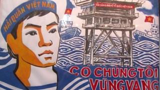 """""""海洋岛屿——环境与遗产""""大型主题宣传画展在庆和省举行"""