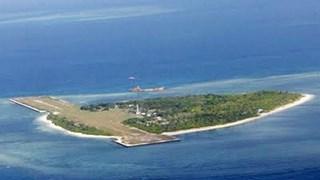 菲律宾研究专家:中国在思政滩行动的目的是实现所谓四沙战略独占东海