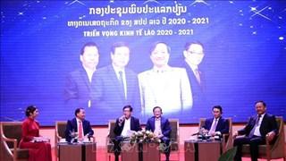 老挝经济前景展望:对在老越南企业的影响