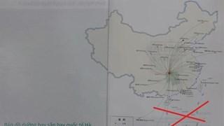 越南旅游公司停止与提供内容侵犯越南主权印刷品的公司的合作伙伴关系