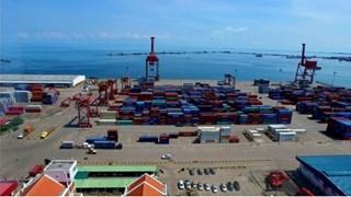 柬埔寨与美国贸易额猛增