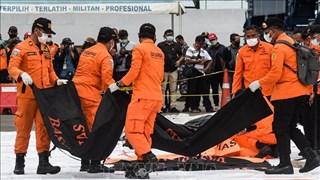 印尼飞机坠毁事件:IFG愿为遇难者家属提供赔偿