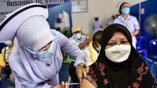 东南亚多国进一步推进新冠疫苗接种计划