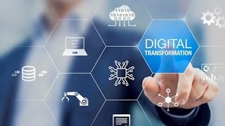 通过亚马逊云平台推动企业数字化转型计划