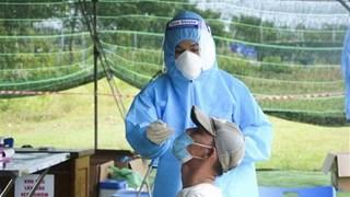 18日中午河内市新增15例新冠肺炎确诊病例  为外国公民接种新冠疫苗创造最便利条件