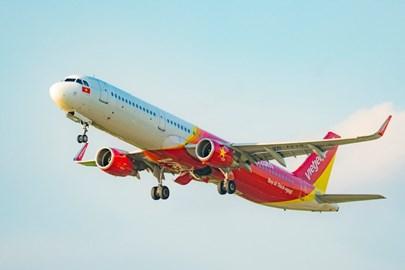 Sovico Aviation股份公司购买越捷航空公司大量股票